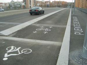 Propuesta carril bici San Nicasio