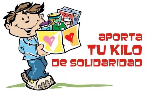 Operación Kilo Juveniles Junior San Eladio Asociación Vecinos San Nicasio