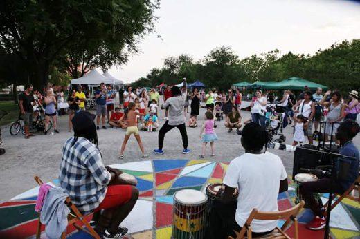 Fiesta fin de curso Asociación Vecinos San Nicasio (21)