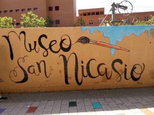 Museo Arte al aire libre Asociación Vecinos San Nicasio (41)