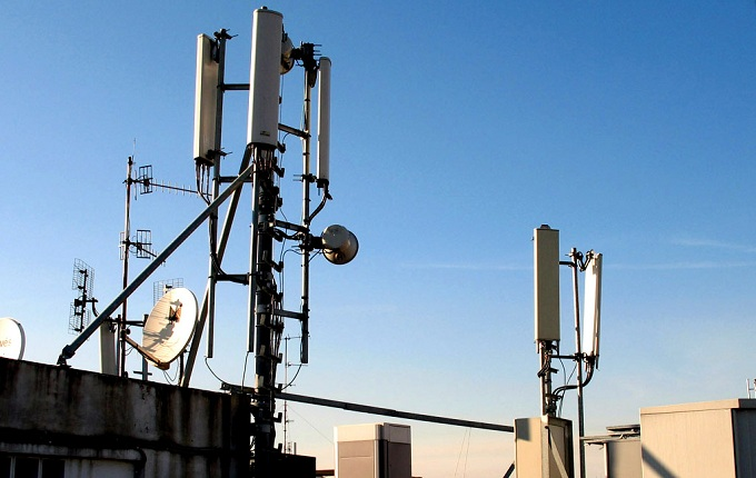 Antenas móvil en azoteas ASOCIACIÓN VECINAL SAN NICASIO